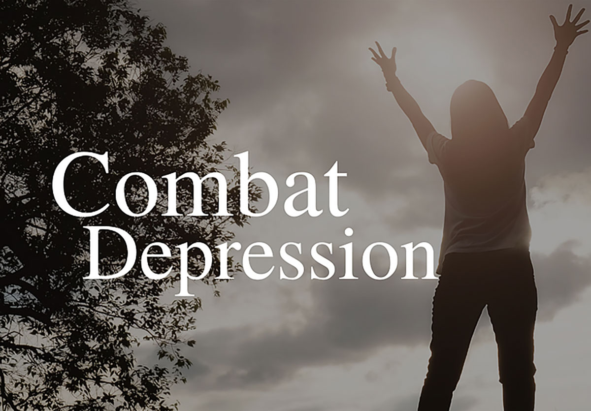 14 EASY AND COSTLESS WAYS TO COMBAT DEPRESSION 1