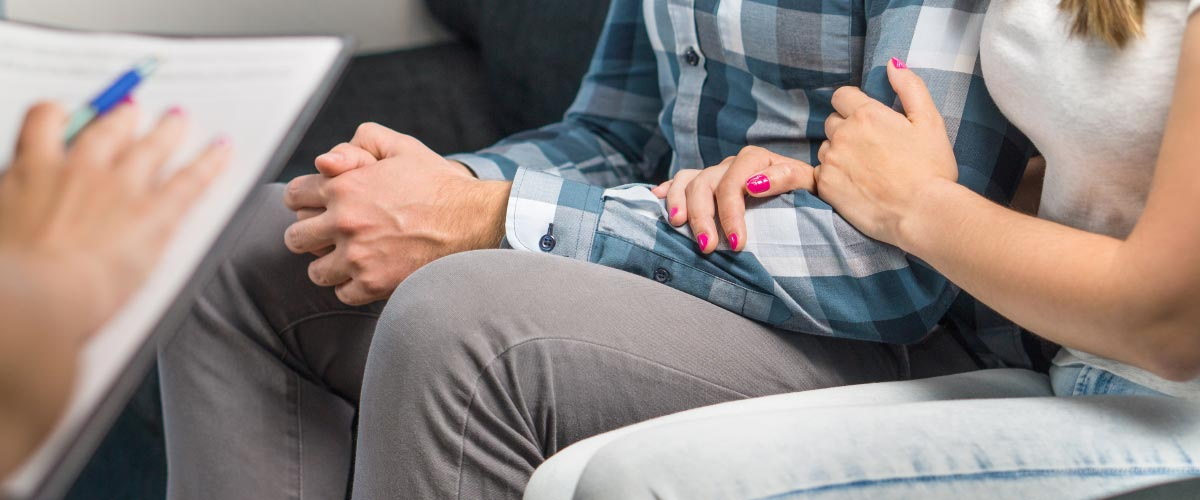 Gtrance Couples Counseling
