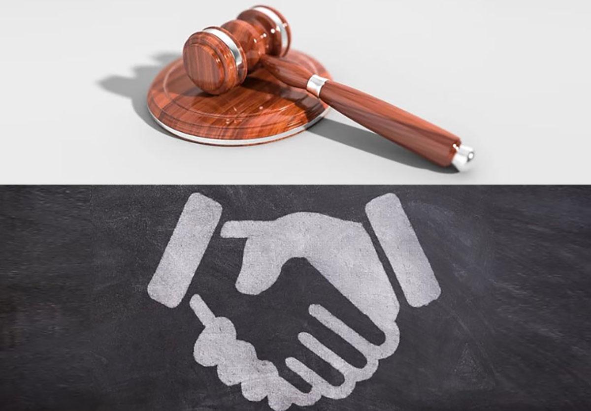 Litigation or Mediation